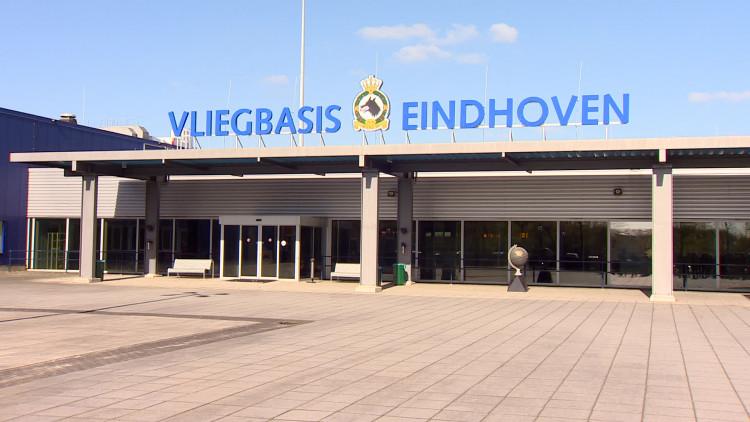 Vliegverbod blijft van kracht voor klokkenluider Vliegbasis Eindhoven