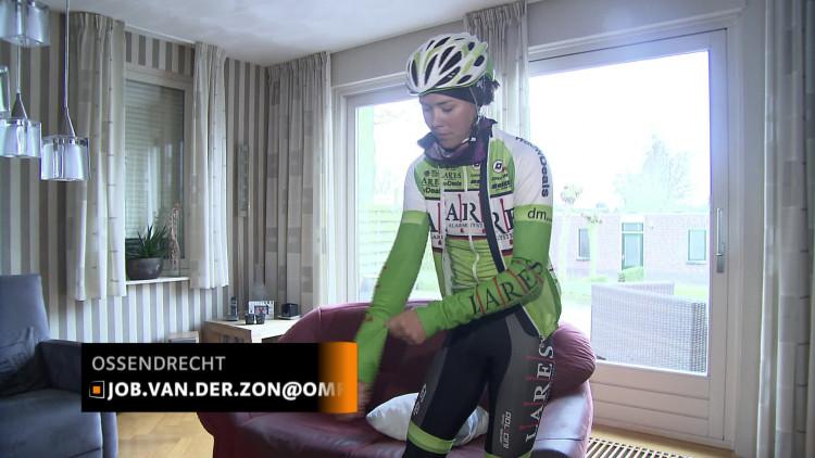 Thalita de Jong wil zich in Ronde van Vlaanderen weer laten zien