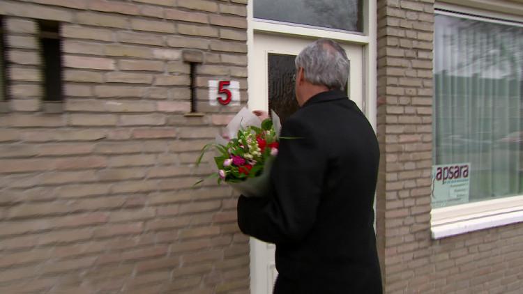 Zij zijn de gelukkigen: als eerste trouwen in nieuw gemeentehuis Waalre