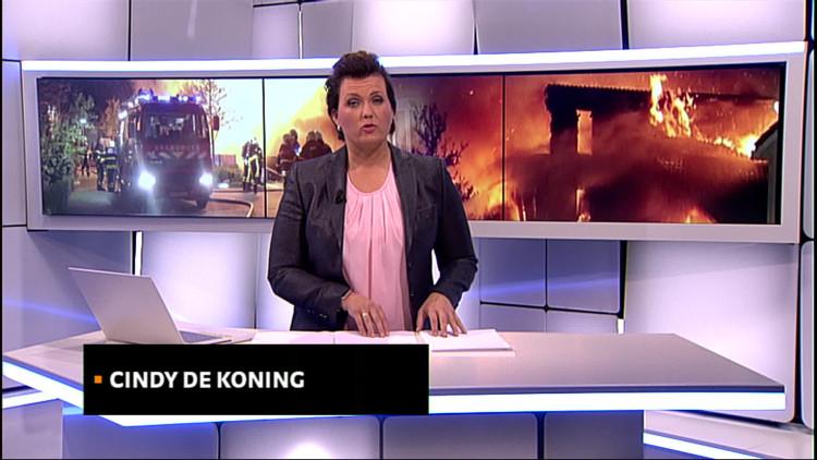 Villa van drugscrimineel Johan V. verwoest, politie gaat uit van aanslag