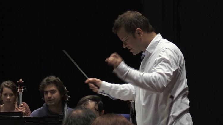 Philharmonie Zuidnederland speelt met een échte Brabander op de bok