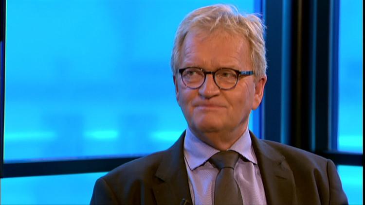 Hans de Boer, voorzitter van werkgeversorganisatie VNO/NCW, over de Brabantse economie