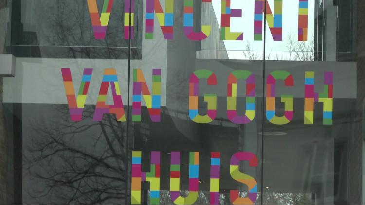 'Ik ben hier ontzettend blij mee', directeur Ron Dirven van het Van Goghhuis in Zundert over de crowdfundingsactie