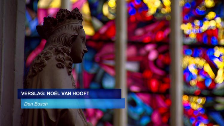 David krijgt geen uitvaart in de Sint Jan door euthanasieverklaring