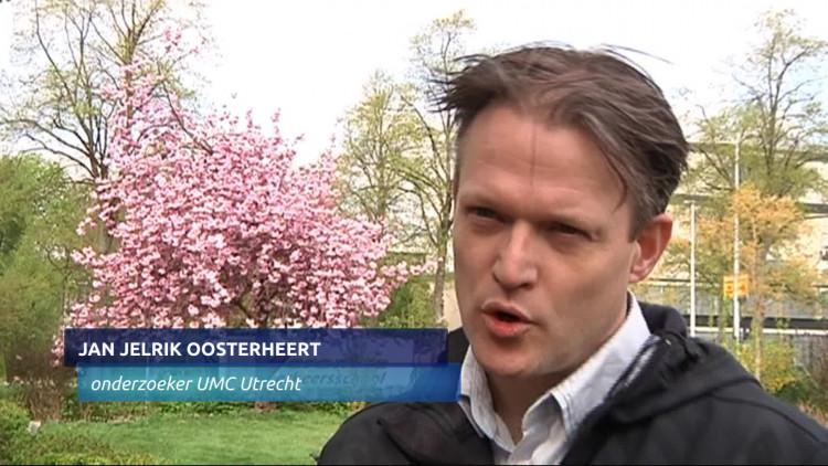 Kans op vroegtijdig overlijden door Q-koorts blijkt uit onderzoek UMC Utrecht