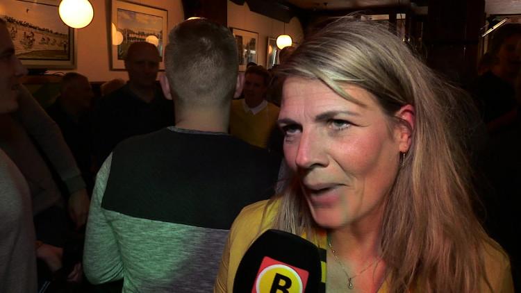 Cécile Koekoek schrijft boek over NAC-cultheld Gerard den Haan