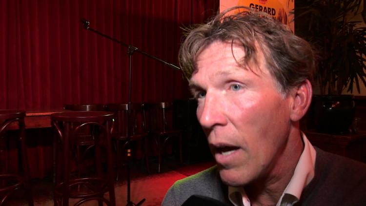 Boek over NAC-cultheld Gerard den Haan: 'De supporters waren doping voor mij'