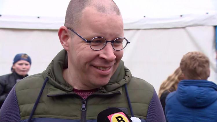 Brabant viert bevrijding op bevrijdingsfestival in Den Bosch