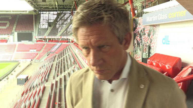 Vormverlies Luuk de Jong breekt PSV op