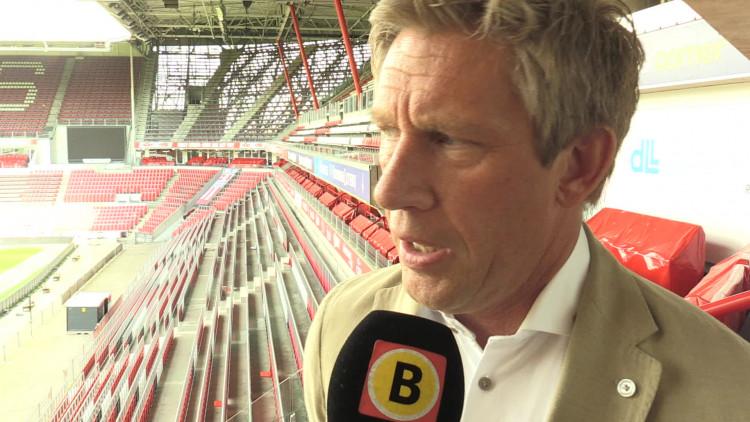 Geen topseizoen en stagnatie jeugdspelers bij PSV