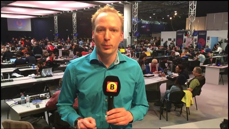 Finale Eurovisie Songfestival: OG3NE blijgemaakt met komst moeder naar Kiev