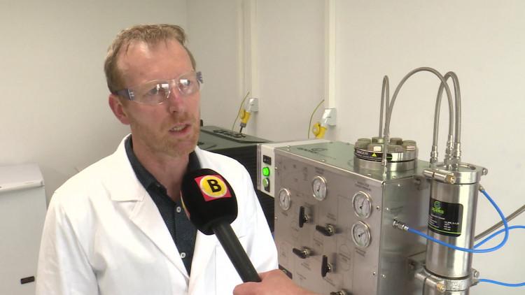 Grote vraag naar medicinale cannabis uit Rosmalen