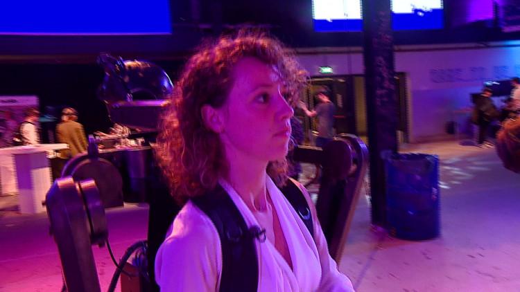 De Dutch Technology Week is een week vol technische verrassingen