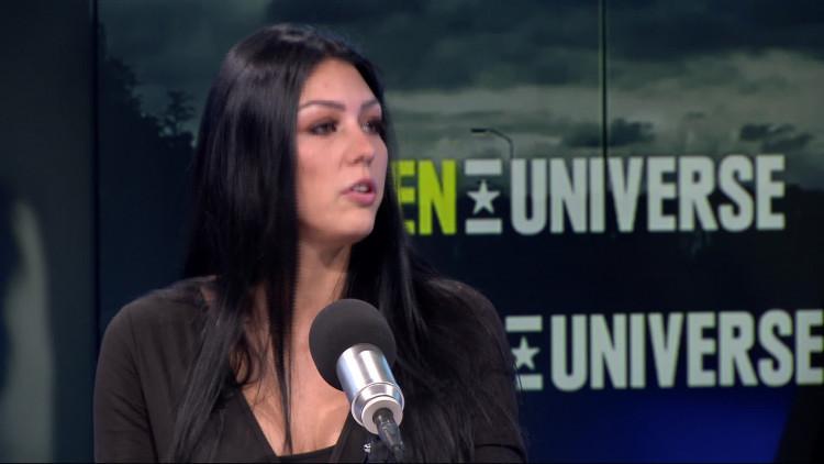 Charley Scholtes naar Nederlandse Women Universe