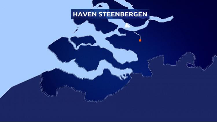 Nieuwe haven geopend in Steenbergen voor meer toerisme