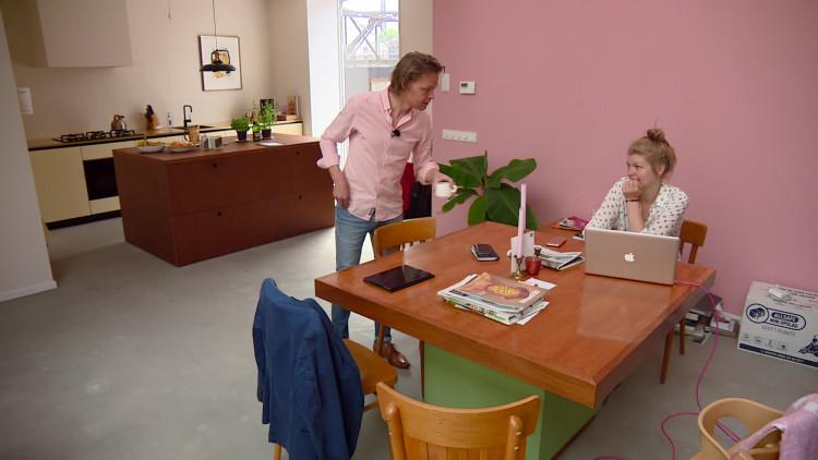 Een kijkje in cohousing-project de Pixelhof