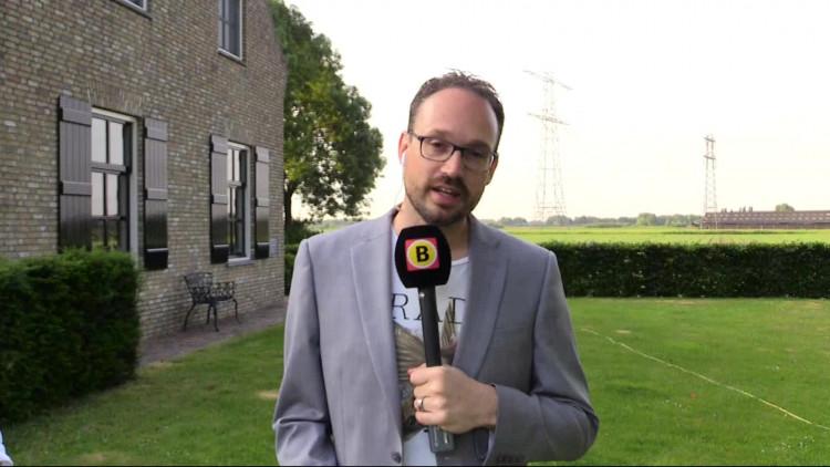 Advies over waar de hoogspanningslijn van Zeeland naar Tilburg moet komen