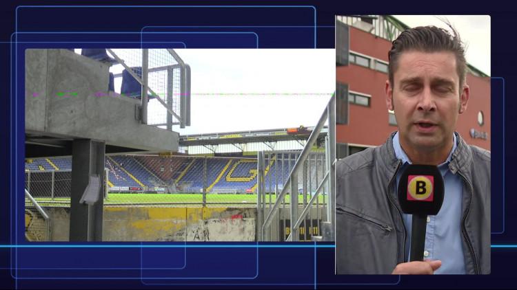 Gemeente Breda gaat NAC-stadion verkopen