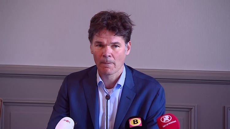 De voogenomen sluiting gaat in nauw overleg met burgemeester Paul Depla van gemeente Breda