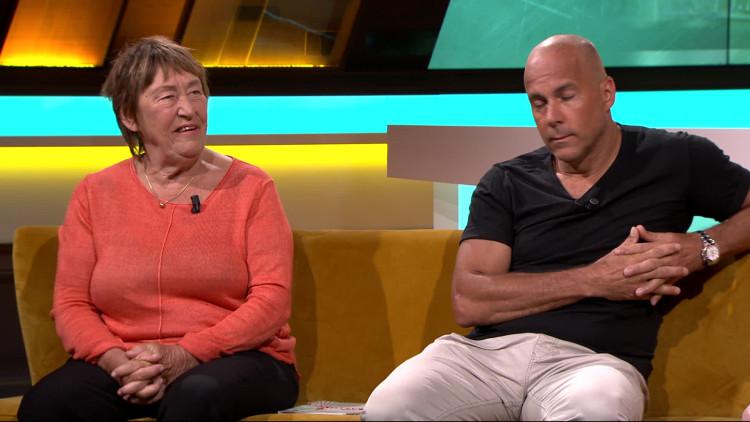 Joke van Beek van Roze Zaterdag over homozegening