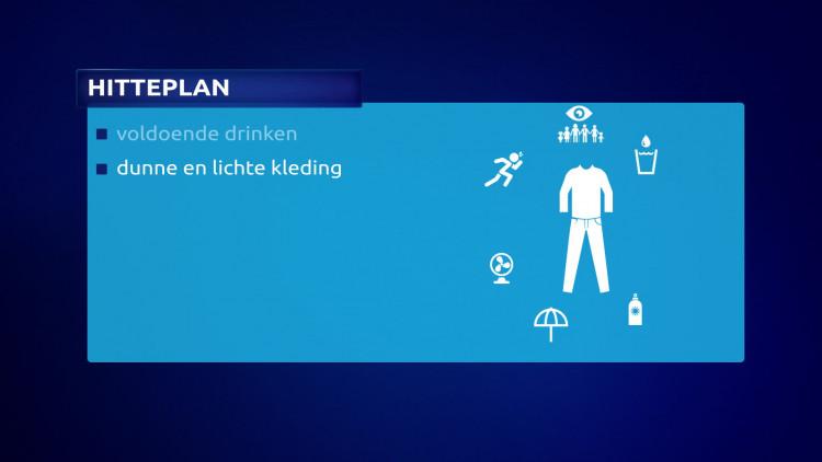 Hitteplan in Brabant: handige tips om de hete dagen door te komen