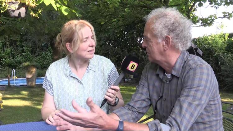 Huisarts Alfons Olde Loohuis over de ontdekking van Q-koorts