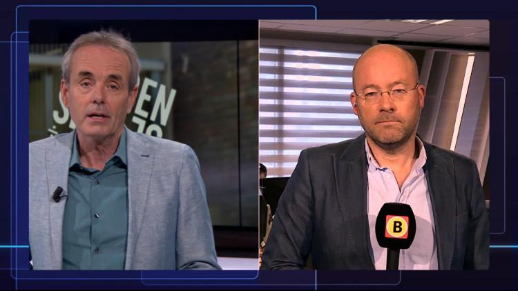 Staatssecretaris ontkent extra zware TBS'ers Woenselse Poort