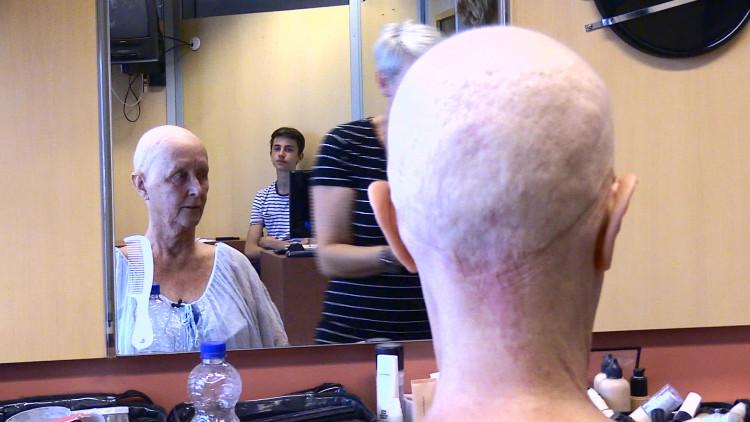 'Zo wil ik eruit zien als ik ben genezen': makeover voor 3 kankerpatiënten van het MMC in Veldhoven