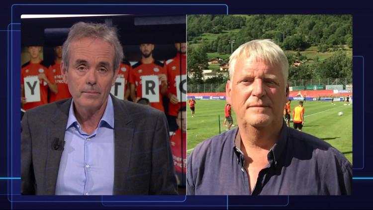 Slecht nieuws over Nouri raakt selectie PSV