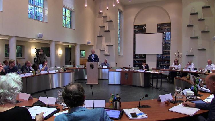 'De raad is hier de baas', Nuenen in verzet tegen provincie