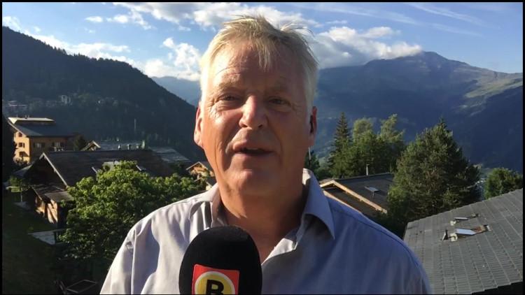 Van Ginkel is weer terug bij PSV