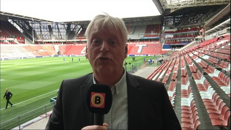 Straks speelt PSV de eerste kwalificatiewedstrijd voor plaatsing in de groepsfase van de Europa League.