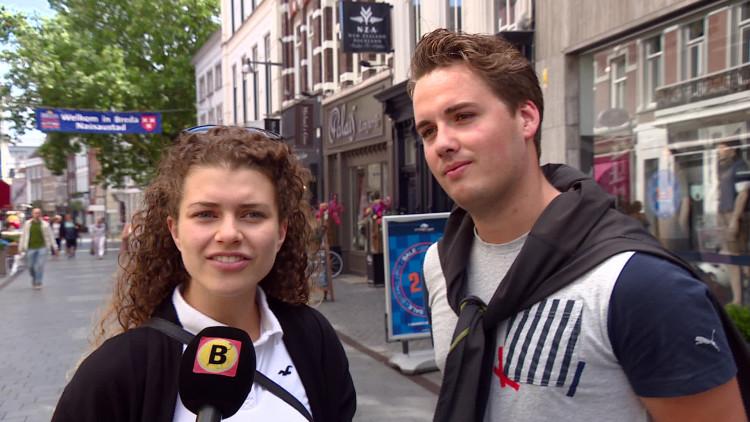 Breda en Tilburg gaststad voor het EK vrouwen, maar wat heb je daar aan?