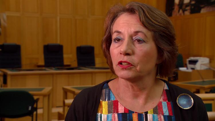 Persrechter Lieneke de Klerk: 'Voor de start van een onderzoek kan privé-opsporing toegevoegde waarde hebben.'