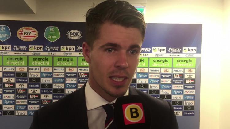 'Dit moeten we elke wedstrijd brengen', vindt Marco van Ginkel