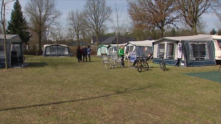 Overschot aan campings in Brabant leidt tot toename problemen