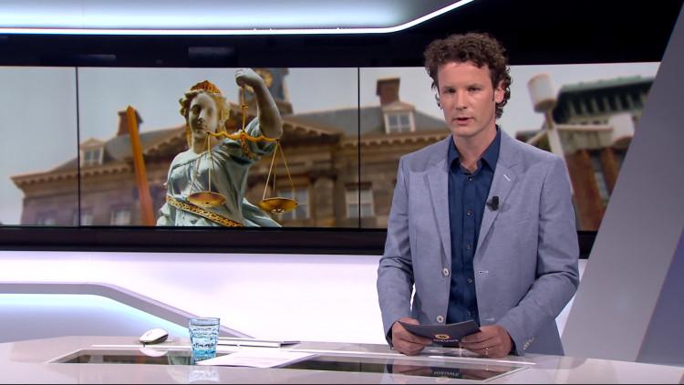 Sjef van Creij opgepakt voor burgemeesterslek Den Bosch