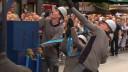 Buurtschap Tiggelaar probeert met nieuwe techniek titel te verdedigen