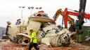 Bloemencorso Zundert: Maanden werk in minuten gesloopt