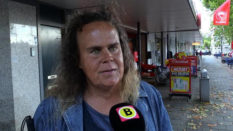 Ingrid is blind en kreeg geen begeleiding in Kruidvat Vught: 'Ik voelde mij vernederd'