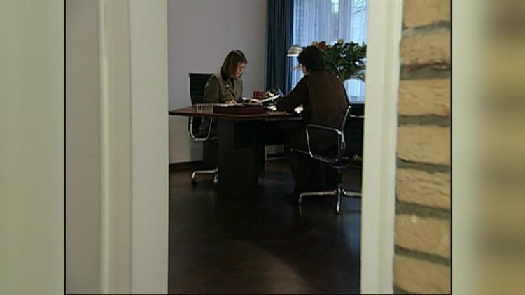 In 1999 begint Joep Baartmans als waarnemend burgemeester in Son en Breugel