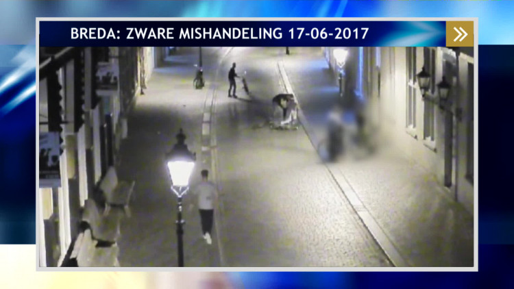 Politie zoekt Bredase kopschoppers