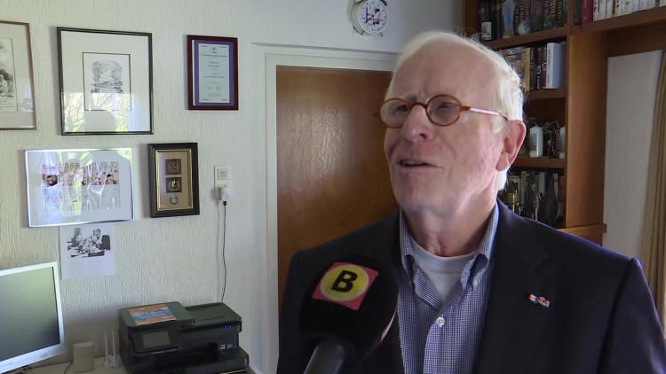 Oud-fractievoorzitter VVD Tilburg is blij met nieuwe burgemeester