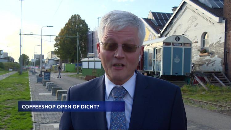 Nieuwe burgemeester Tilburg heeft er zin in.