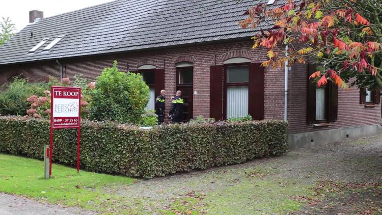 Vrouw (91) overvallen in haar huis in Best