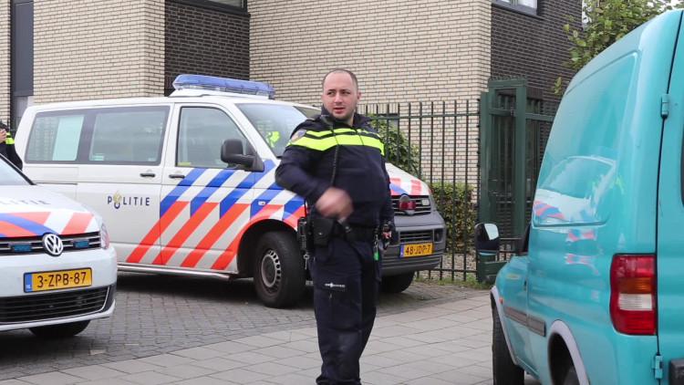 Inval autoverhuurbedrijf Den Bosch