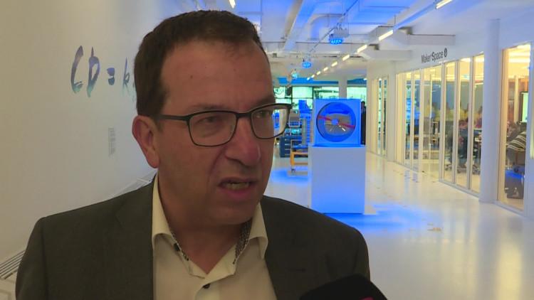 Goede cijfers Brabantse industrie geen verrassing voor ASML
