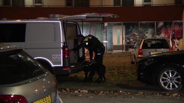 Drie knallen en 'daarna alleen maar gegil' na schietpartij in Breda