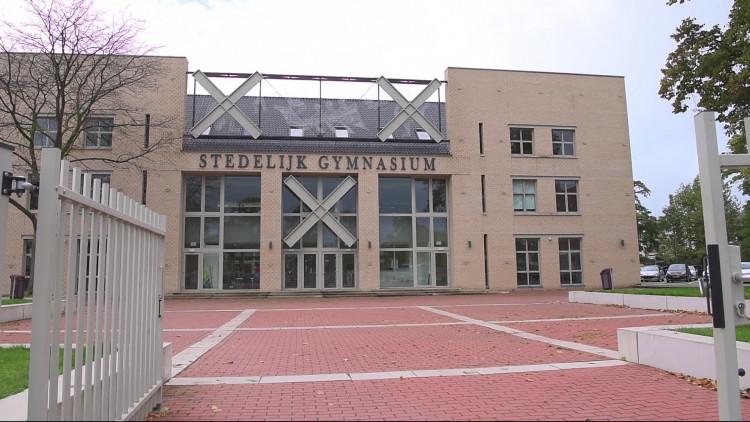 Stedelijk Gymnasium Breda haalt streep door reünie na dreigmail