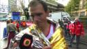 Dennis is de snelste Belg van de marathon, maar geen Belgische kampioen
